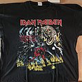 """Iron Maiden - """"Number of the Beast / Classic Collection"""" TShirt or Longsleeve"""