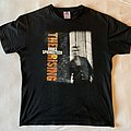 "Bruce Springsteen - ""The Rising"" Shirt / Size: L"