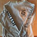 """Terror - """"Billions served"""" hoodie / Size: XL"""