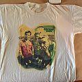 Green Day - 1995 Tour shirt