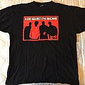 "Rage Against The Machine - ""Faceless"" Shirt / Size: XL"