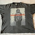"Bad Religion - TShirt or Longsleeve - Bad Religion - ""Stranger than Fiction"" Tour shirt / Size: XL"