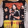 "Soundgarden - ""Down on the upside"" Hoodie / Size XL"