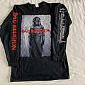 "Bad Religion - TShirt or Longsleeve - Bad Religion - ""Stranger than fiction"" 1994 Tour Longsleeve"