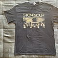 "Stone Sour - TShirt or Longsleeve - Stone Sour - ""Come what(ever) may"" shirt / Size: L"