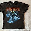 "Pantera - TShirt or Longsleeve - Pantera - ""Far beyond driven - World Tour 1994"" shirt"