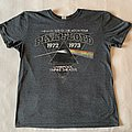 "Pink Floyd - ""Dark side of the moon - Tour shirt"" / Size: L"