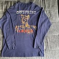 "The Offspring - TShirt or Longsleeve - Offspring - ""Smash"" longsleeve / Size: XL"
