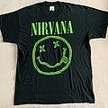 "Nirvana - TShirt or Longsleeve - Nirvana - ""Smiley Face"" shirt"