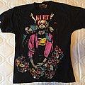 Kurt Cobain - TShirt or Longsleeve - Kurt Cobain / NIRVANA!!! - Bootleg mid 90s