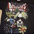 Kurt Cobain; Nirvana; Butthole Surfers; Tad - TShirt or Longsleeve - Butthole Surfers, TAD & Nirvana (Seattle scene shirt)