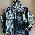 Alice In Chains - Hooded Top - Alice In Chains - All over print hoodie