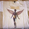 "Nirvana - TShirt or Longsleeve - Nirvana - ""in Utero"" Shirt / Size: XL"