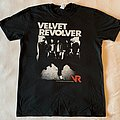 Velvet Revolver - TShirt or Longsleeve - Velvet Revolver - Band Photo shirt / Size: L