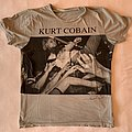 Kurt Cobain - TShirt or Longsleeve - Kurt Cobain (autograph) shirt