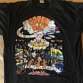 "Green Day - TShirt or Longsleeve - Green Day - ""Dookie 1994 Tour"" shirt / Size: XL"