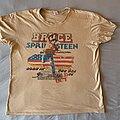 Bruce Springsteen - TShirt or Longsleeve - Bruce Springsteen - Giants Stadium NJ 1985 shirt