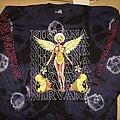 """Nirvana - TShirt or Longsleeve - Nirvana - """"In Utero"""" (tie-dyed) longsleeve"""