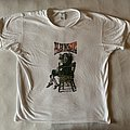 "Alice In Chains - TShirt or Longsleeve - Alice In Chains - ""Angry Chair"" Shirt / Size: XL"
