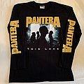 """Pantera - TShirt or Longsleeve - Pantera - """"This Love"""" (Bootleg) Longsleeve"""