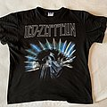 "Led Zeppelin - TShirt or Longsleeve - Led Zeppelin - ""Four Symbols"" Shirt / Size: L"