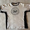 "Ramones - ""Hey Ho Lets Go"" shirt / Size: L"
