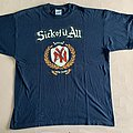 "Sick Of It All - TShirt or Longsleeve - Sick of it all - ""Hardcore State of mind"" Shirt / Size: XL"