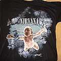 Nirvana - TShirt or Longsleeve - Nirvana / Kurt Cobain - EMPIRE shirt (mid 90s)
