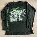 "Sepultura - TShirt or Longsleeve - Sepultura - ""Third World Posse"" longsleeve"