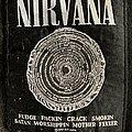 """Nirvana - Patch - Nirvana - """"Vestibule Circle"""" Patch"""