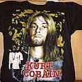 Kurt Cobain - TShirt or Longsleeve - Kurt Cobain (Bootleg) Shirt