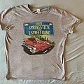 Bruce Springsteen - TShirt or Longsleeve - Bruce Springsteen - 1984/85 tour shirt (reprint)
