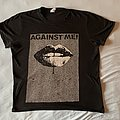 Against Me! - TShirt or Longsleeve - Against Me! - 2017 Tourshirt