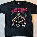 "Alice In Chains - TShirt or Longsleeve - Alice In Chains  - ""Rooster"" Shirt / Size: L"