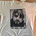 "Kurt Cobain - TShirt or Longsleeve - Kurt Cobain - ""1967-1994"" Shirt"