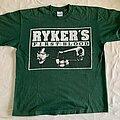 "Ryker's - TShirt or Longsleeve - Ryker's -""First Blood"" shirt."