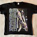"Alice In Chains - TShirt or Longsleeve - Alice In Chains - ""Sickman"" shirt / Size: XL"