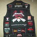 Battle Jacket - My Battlejacket/Kutte: Update