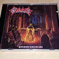 Epitaph - Tape / Vinyl / CD / Recording etc - Epitaph - Seeming Salvation CD Thrash Records 1992