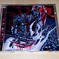 Tyrant Trooper - Insane Sickness CD 1995