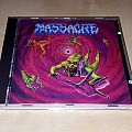 Massacre - From Beyond CD 1991 Earache