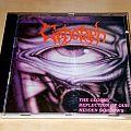 Cenotaph - The Gloomy Reflection Of Our Hidden Sorrows CD 1992 Horus