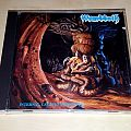 Wombbath - Internal Caustic Torments CD 1993 Thrash Records
