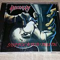 Suffocated Truth CD WVR 1992
