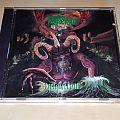 Rottrevore - Tape / Vinyl / CD / Recording etc - Rottrevore - Iniquitous CD 1993 Drowned