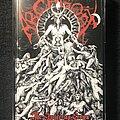 ARCHGOAT - Tape / Vinyl / CD / Recording etc - Archgoat - The Luciferian Crown, Cassette/Tape