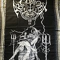ARCHGOAT - Other Collectable - Archgoat - Angelcunt, Poster Flag