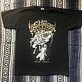 ARCHGOAT - TShirt or Longsleeve - Archgoat - Jesus Spawn, T-Shirt