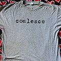 Coalesce - TShirt or Longsleeve - Coalesce Shirt