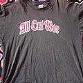 All Out War Shirt